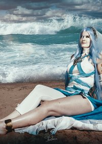 Cosplay-Cover: Azura