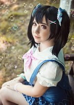 Cosplay-Cover: Nico Yazawa - Marine unidolized