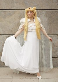 Cosplay-Cover: Princess Serenity 2.0