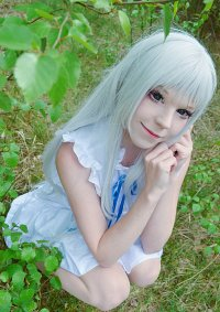 Cosplay-Cover: Menma
