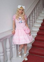 Cosplay-Cover: lolita (btssb rosa)