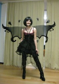 Cosplay-Cover: Demon-Fairy Chu