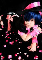 Cosplay-Cover: Ciel Phantomhive シエル [Pink Strawberry]