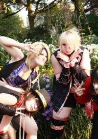 Cosplay-Cover: Tora 虎 ~ Liquid Room Ebisu [live]