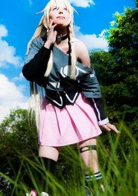 Cosplay-Cover: IA [Basic]