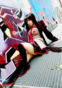 Cosplay-Cover: Miku Zatsune [Basic]