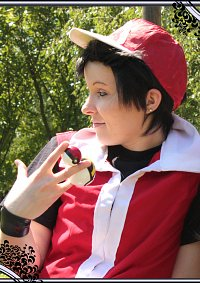 Cosplay-Cover: Red //Manga\\