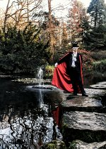 Cosplay-Cover: Tuxedo Mask