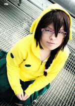 Cosplay-Cover: Mairu Orihara 折原 舞流