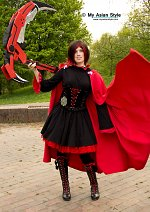 Cosplay-Cover: Ruby Rose []RWBY[]