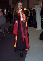 Cosplay-Cover: Gryffindor Student