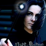 Cosplay: Severus Snape [young]