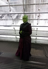 Cosplay-Cover: Madame Vastra