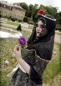 Cosplay-Cover: Iris von Everec 🌹