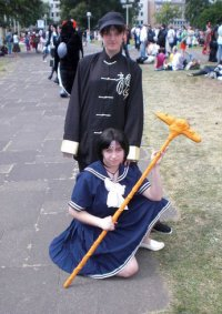 Cosplay-Cover: Pai [Schuluniform]