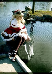 Cosplay-Cover: Primadonna