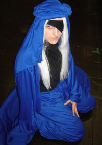Cosplay-Cover: Ageha