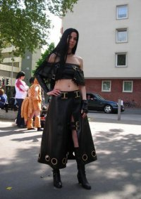Cosplay-Cover: Testament
