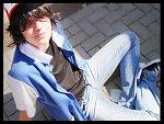 Cosplay-Cover: Satoshi 【Ash Ketchum】