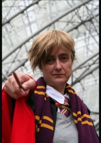 """Cosplay-Cover: Remus """"Moony"""" Lupin"""