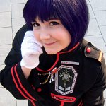 Cosplay-Cover: Lenalee Lee [3. Uniform]