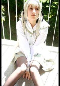 Cosplay-Cover: Sora Kasugano