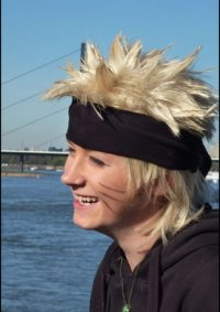 Cosplay-Cover: Naruto Streetstyle