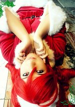 Cosplay-Cover: Kasane Teto ♫ Christmas