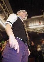 Cosplay-Cover: Preußen Gilbert Beilschmidt [stŗeet ♥ style]