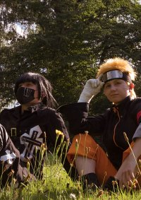 Cosplay-Cover: Naruto The Last