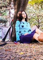 Cosplay-Cover: Allison Argent [S03E13 Anchors]