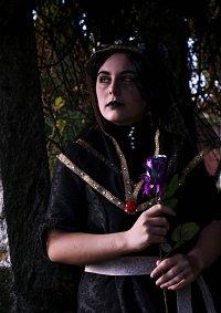 Cosplay-Cover: Iris von Everec