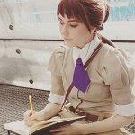Cosplay: Jane Porter