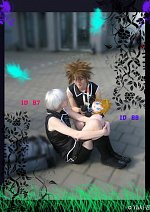 Cosplay-Cover: Hiead Gner - [Anwärter]