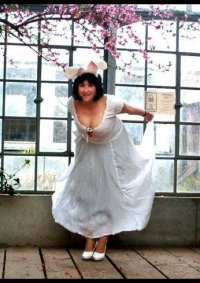 Cosplay-Cover: Tewi Inaba ~Youkai Rabbit~