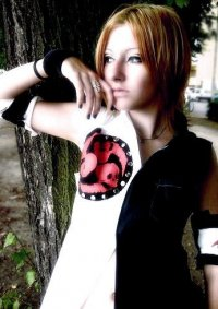 Cosplay-Cover: Uruha[Burst into a blaze]-pseudo-