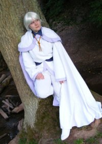 Cosplay-Cover: Sasame - Knight of Sound