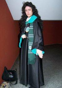 Cosplay-Cover: Bellatrix Black (Lestrange)