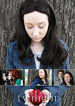 Cosplay-Cover: Bella Swan - the truth about Edward (Twilight)