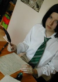Cosplay-Cover: Severus Snape ~ Marauders Time