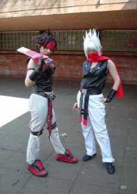 Cosplay-Cover: Sol Badguy