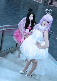 Cosplay-Cover: Koibuchi Kuranosuke [Jellyfish-Dress]