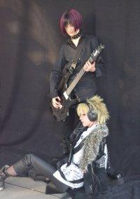 Cosplay-Cover: Kyo - Akuro no oka/ Yurameki