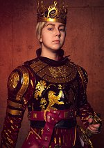 Cosplay-Cover: Joffrey Baratheon S4 [Shooting]