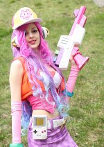 Cosplay-Cover: [Arcade] Miss Fortune