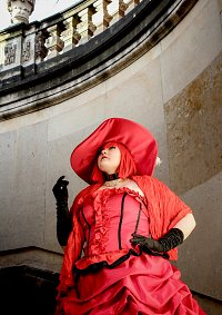 Cosplay-Cover: Angelina Durless