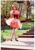 Cosplay-Cover: Physalis Girl