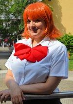 Cosplay-Cover: Sora Takenouchi ~ Tri Highschool Uniform [Summer]