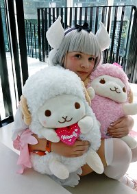 Cosplay-Cover: Kanna Kamui