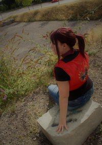 Cosplay-Cover: Claire Redfield [Code Veronica]